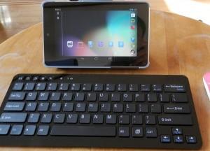 《当選》しました!― Nexus 7(32GB)を抽選で2名様にプレゼント!