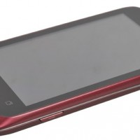 Android携帯電話Lenovo A789購入した